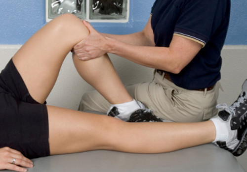 Physiotherapy | Burlington Health Care Clinic
