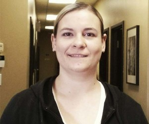Robyn Hunter, Registered Massage Therapist, PhysioMax Wellness